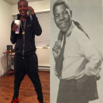 Lil Herb Feels Like Frankie Lymon In New 'Ballin Like I'm Kobe' Song Teaser