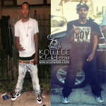 Lil Herb Teases New Song 'I Don't F*ck Wit N*ggas' Featuring Lil Reese