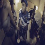 Lil Herb Curves a Thot In 'Thotiana' Music Video Featuring 2kDraw