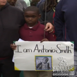 Funeral Held For 9-Year-Old Boy, Antonio Smith, Gunned Down In South Side Chicago