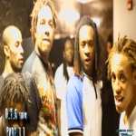 FBG Clout Boys Hit The Club In 'OTG Show' Ep. 11