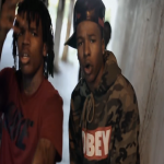 Ayoo KD and Tay Skinny Drop 'Just Bars' Music Video