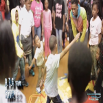 King Louie and Lil Kemo Appear In OTG Show Episode 12