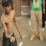 Swagg Dinero Drops 'Hot N*gga' G-Mix Music Video