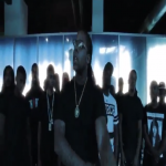 King Louie Previews 'Live and Die In Chicago' Music Video