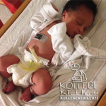 Chief Keef Celebrates Birth of Baby Boy Krue Cozart