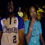 Liek and FBG Duck Drop 'All A Young N*gga Know' Music Video