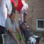 King Louie Does 'Put the Guns Down' Ice Bucket Challenge