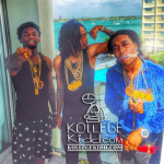 Migos Allegedly Rob Concert Promoters With Rifles For $10,000 After Refusing To Perform