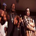 MBAM Trap and Lil Mister Drop 'Got It Off Cocaine' Music Video