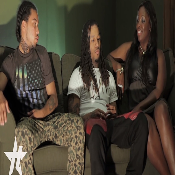 montana of 300 explains �300� dispute with chief keef