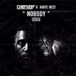 Chief Keef Reveals Cover Art For 'Nobody' Featuring Kanye West