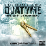 Mixtape Review: I.L Will and Mikey Dollaz- 'OvaTyme'