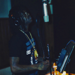 Chief Keef Teases New Song 'Randy Moss' In Studio, Tadoe Turns Up