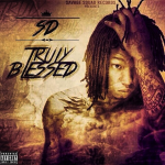 SD Explains Meaning Behind Debut Album 'Truly Blessed'