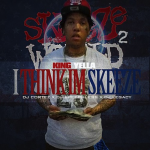 Mixtape Review: King Yella- 'I Think Im Skeeze 2'