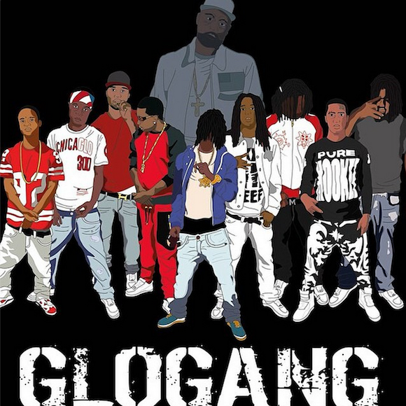 chief keef teases �gang members� featuring tadoe ballout