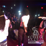 Chief Keef and Glo Gang Turn Up Philly Concert