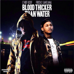 Fredo Santana Reveals New Cover Art For 'Blood Thicker Than Water' Album
