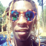 Young Thug Don't Get Tired Of Being Called Gay, Disses Kevin Gates