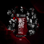 Chicago Artists All Star In DJ Bandz 'We Are Chiraq Vol. 1' Compilation Mixtape