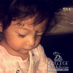 Baby Gets Lil Durk's OTF and Fredo Santana's Cross Tatted Onto Face