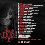 Chief Keef Reveals 'Back From The Dead 2' Tracklist