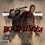 Chief Keef and Gucci Mane Leak Joint Album 'Big Gucci Sosa' and Single 'Paper'