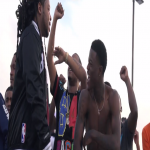 Yung Blaze, King Louie and DCYoungFly Premier 'Lil N*gga' Music Video