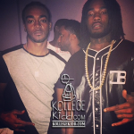 BossTop Flosses With Chief Keef's Johnny Dang Chain In New Song Teaser