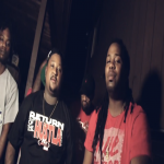 CashOutAnt and Edai Drop 'I Aint Playin' Music Video