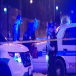 Witness Slams Police For Fatally Shooting Chicago Teen Armed With Knife