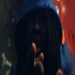 Young Chop Premiers 'Some of Mine' Music Video