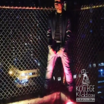 Lil Durk and Young Chop Film 'Murder Team' Music Video