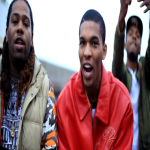600Breezy Drops 'Dwmtm' Music Video Featuring Edai