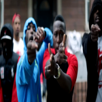 Young Famous Drops '600 4 Life' Music Video