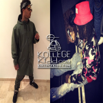 Fredo Santana Wants To Sign Former Interscope Artist Chief Keef To Savage Squad Records