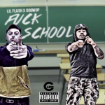 New Music: Lil Flash- 'F-ck School' Featuring Doowop