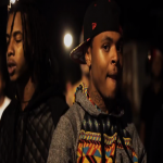 I.L Will and Mikey Dollaz Drop 'Ain't Playing' Music Video