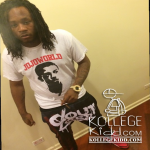 Lil Jay Target Of Police Raid In Chiraq, Calls The Cops Cowards With Guns and Badges
