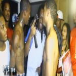 Lil Jay Totes 30 At Turnt House Party In OTG Show EP. 13