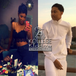 Nude Photos of Lil Bibby's Crush KeKe Palmer Leak Online, Fans React