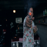 King Louie Drops 'F*ck N*gga' Music Video