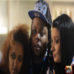 King Louie Conducts Interview Without Answering Single Question