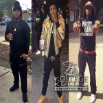 King Louie Disses Rowdy Rebel For Rapping BossTop's 'Queen Louie'