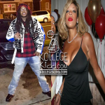 King Louie Disses Personality Wendy Williams, Calls Her A Man