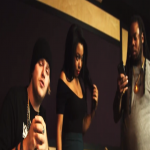 Louis B and King Louie Drop 'Movie' Music Video