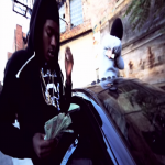 Louis B and Lil Mister Premier 'Myself' Music Video