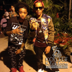 New Music: Lil Mouse- 'Camera Man' Featuring Lil Twist