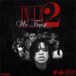 Edai Announces 'In LA We Trust 2' Compilation Mixtape